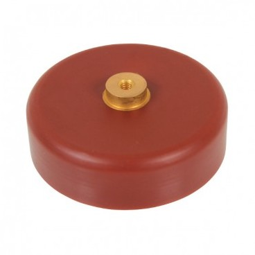20kV5000pF High Voltage Ceramic Doorknob Capacitor