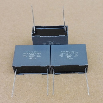 MMKP82 Double sided metallized Film Capacitor 400V